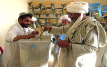 Presidential elections: Afghanistan to vote today