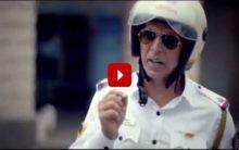 Funny Akshay Kumar clip on traffic rules goes viral