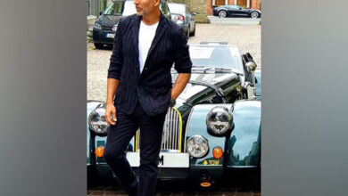 Photo of Akshay Kumar just needed some greens to take away his blues!