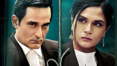 Photo of 'Section 375': Akshaye shines in relevant film