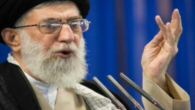 Photo of Iran's Khamenei rules out talks with US