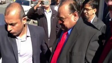 Photo of London: Altaf Hussain's bail extended again for month