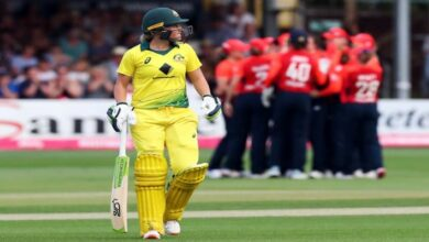 Photo of Extra cricket benefitted me, says Alyssa Healy