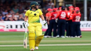 Photo of There will be lot of pressure on us: Alyssa Healy on T20 WC