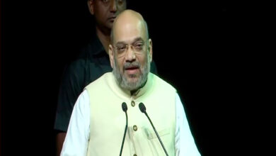Photo of You gave us 300 seats, we scrapped Art 370: Amit Shah