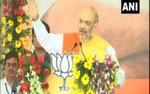 BJP Pres Amit Shah to address party MPs on Sept 21