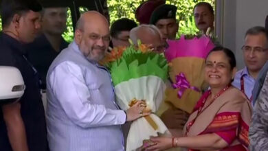 Photo of Amit Shah chairs 29th NZC at Chandigarh