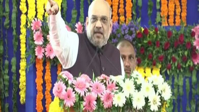 Photo of BJP respects Article 371, will not alter it: Shah on Assam