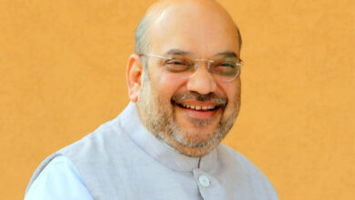 Photo of Amit Shah holds meeting to discuss RCEP