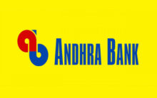 Resentment on Merger of Andhra Bank