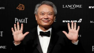 Photo of Ang Lee believes 'Gemini Man' is 'full of potential'