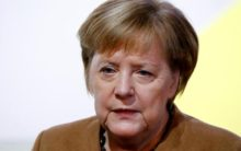 Situation for people in J&K unsustainable, not good: Merkel