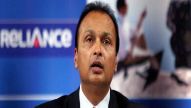 Photo of Anil Ambani resign from bankrupt Reliance Communications