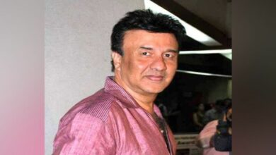 Photo of Anu Malik 'never felt shy to ask for work'