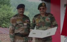 Poonch: Civilians hail efforts of army unit in eradicating terrorism