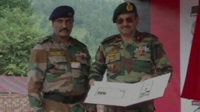 Poonch: Civilians hail efforts of army unit in eradicating terrorism