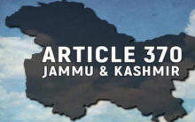 Abolition of Article 370: Propaganda Versus Truth