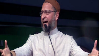 Photo of 'I am against encounters': Asaduddin Owaisi