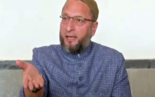 No 'Insaaf' in Kashmir, children tortured in lock-ups: Owaisi