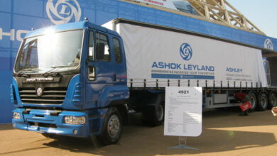 Photo of Ashok Leyland denies declaring 5-non-working days