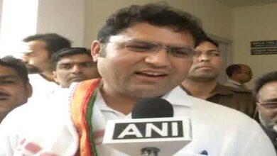 Photo of Tanwar to boycott Haryana Cong meet, says not joining BJP
