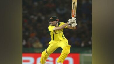 Photo of Aston Turner likely to miss T20Is against SL, Pak