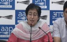 BJP is anti-women party, says AAP