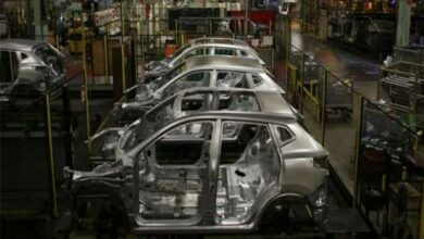 Photo of Double whammy for auto sector as July exports dip