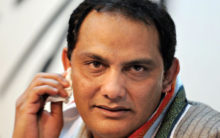 Azharuddin to respond to corruption charges after T20 match