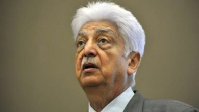 Wipro: Azim Premji, promoter group sell shares worth Rs. 7300 cr
