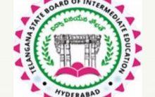 Intermediate exams: TSBIE releases schedule