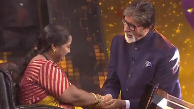 Photo of KBC 11: After farmer's son, mid-day meal cook wins 1 crore
