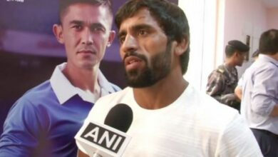 Photo of I cannot change decision of referee: Bajrang Punia