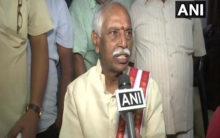 Bandaru Dattatreya appointed as Governor of Himachal Pradesh
