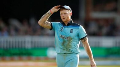 Photo of The country stands behind Ben Stokes in support: Tom Harrison
