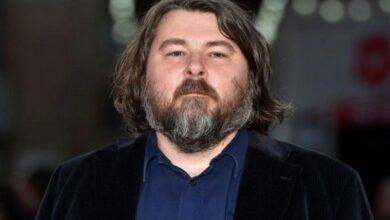Photo of Ben Wheatley to direct Alicia Vikander's 'Tom Raider' sequel