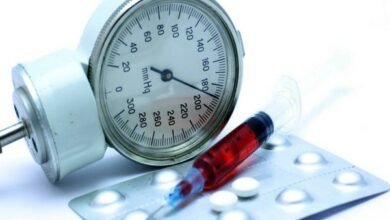 Photo of High BP treatment can slow down cognitive decline