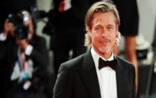 Brad Pitt reveals he plans on making fewer films