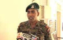 UP: CRPF constable files police complaint against sister-in-law