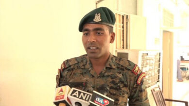 Photo of UP: CRPF constable files police complaint against sister-in-law