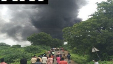 Photo of Maharashtra: Case registered against Dhule factory management