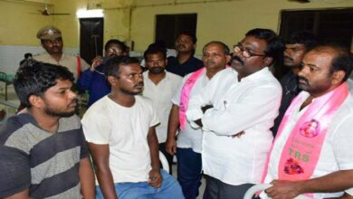 Photo of Boat capsized: Transport Minister meets kin of deceased