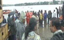 MP: 11 dead, five rescued during Ganesh immersion in Bhopal