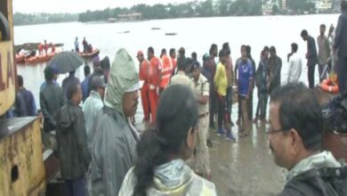 Photo of MP: 11 dead, five rescued during Ganesh immersion in Bhopal