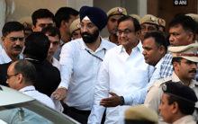 Delhi HC issues notice to CBI on Chidambaram's bail plea
