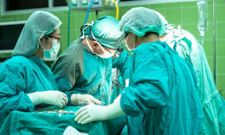 China accused of 'forced' organ harvesting of minorities