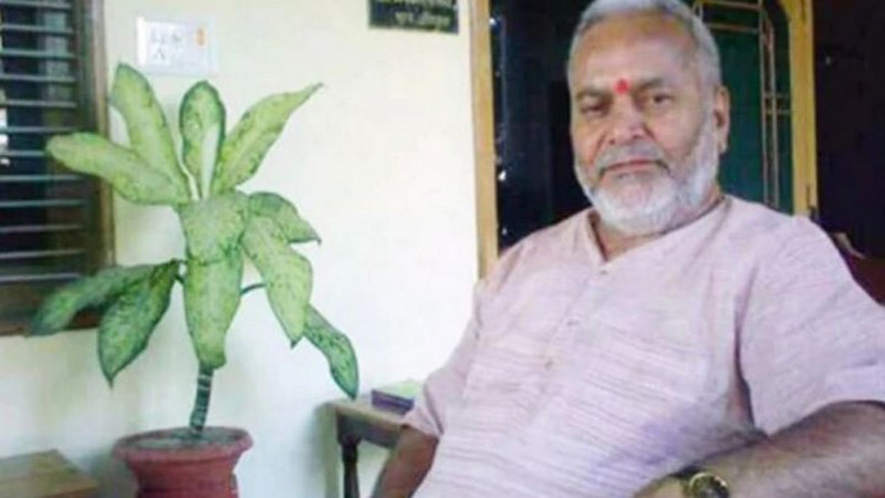 Chinmayanand case: Girl student recalls 'massage sessions'