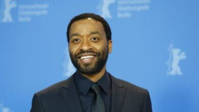 Photo of Chiwetel Ejiofor joins Mark Wahlberg's 'Infinite'