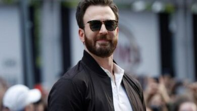 Photo of Switch from MCU to 'Knives Out' was seamless: Chris Evans