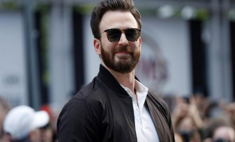 Switch from MCU to 'Knives Out' was seamless: Chris Evans